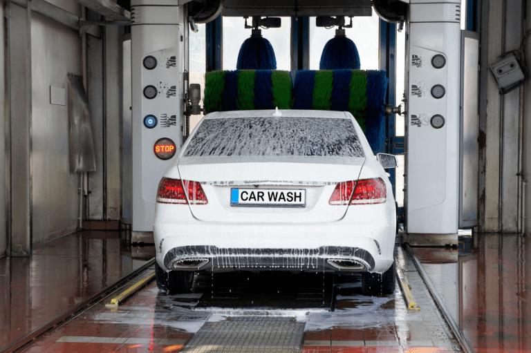 Car Jet Wash Near Me: Best Car Wash Near You!