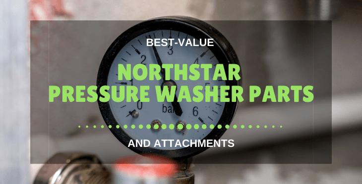 Northstar Pressure Washer Parts
